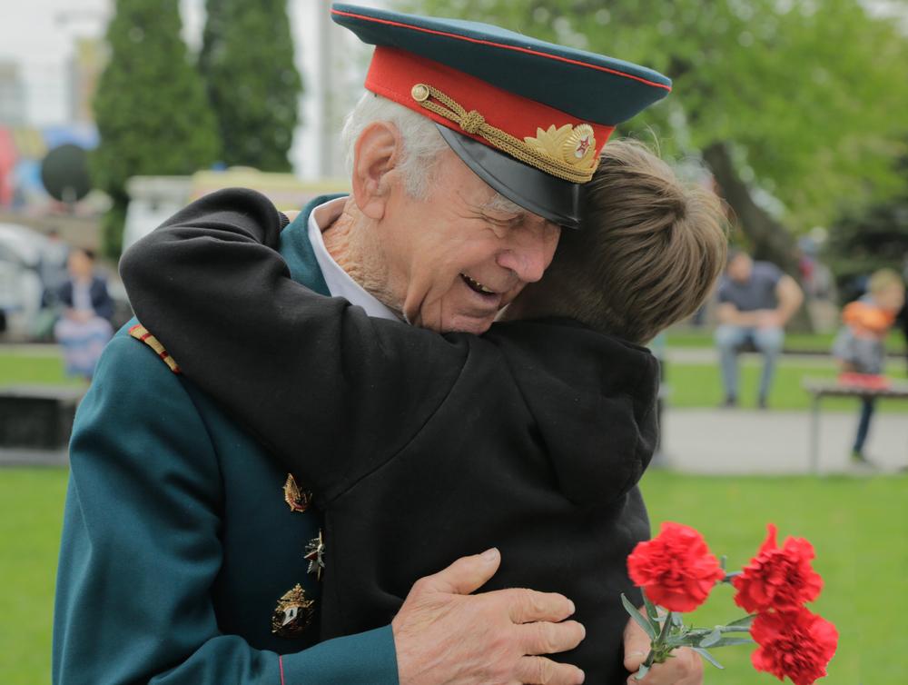 Около 400 различных мероприятий проведут ко Дню Победы в Ростове