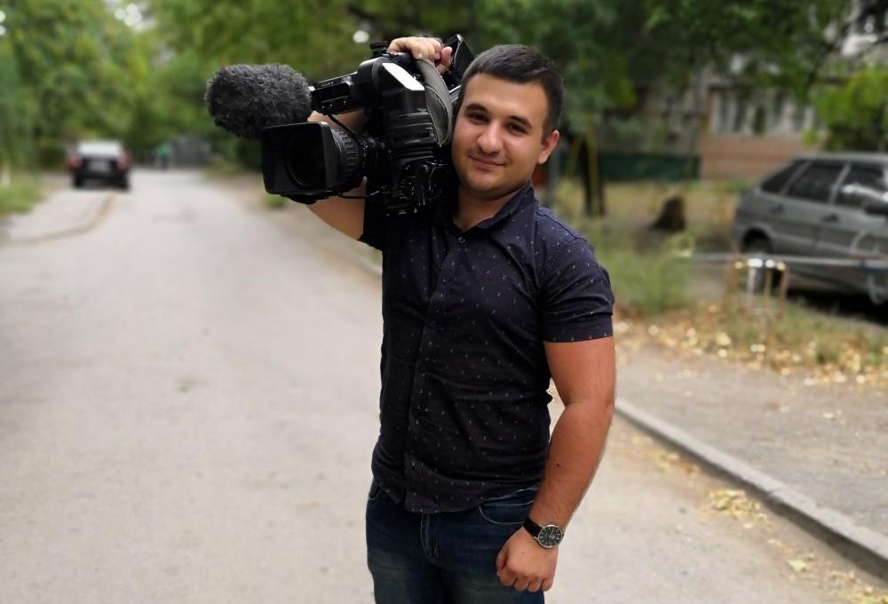 Ростовский автоблогер Гаспар Авакян голодает в СИЗО