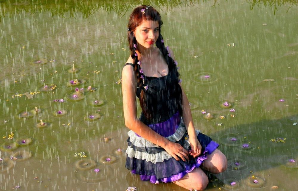 Местами небольшие дожди: прогноз погоды вРостове насреду 17июля