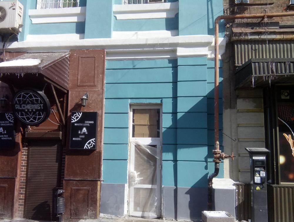 Самый знаменитый туалет Ростова-на-Дону превратится в арт-галерею