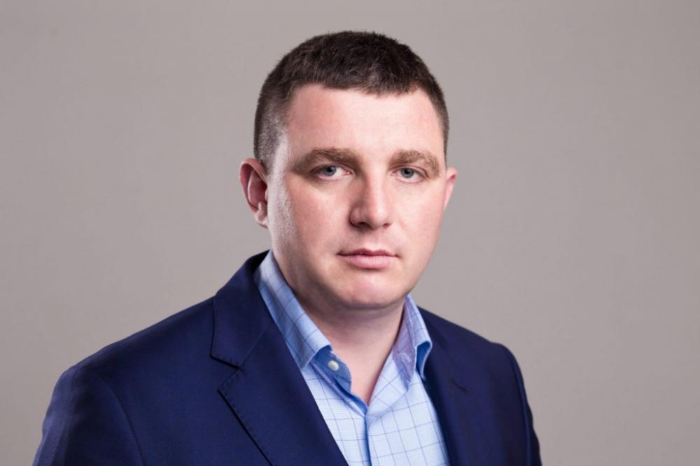 Петра Пятибратова сняли с поста координатора ростовской ЛДПР