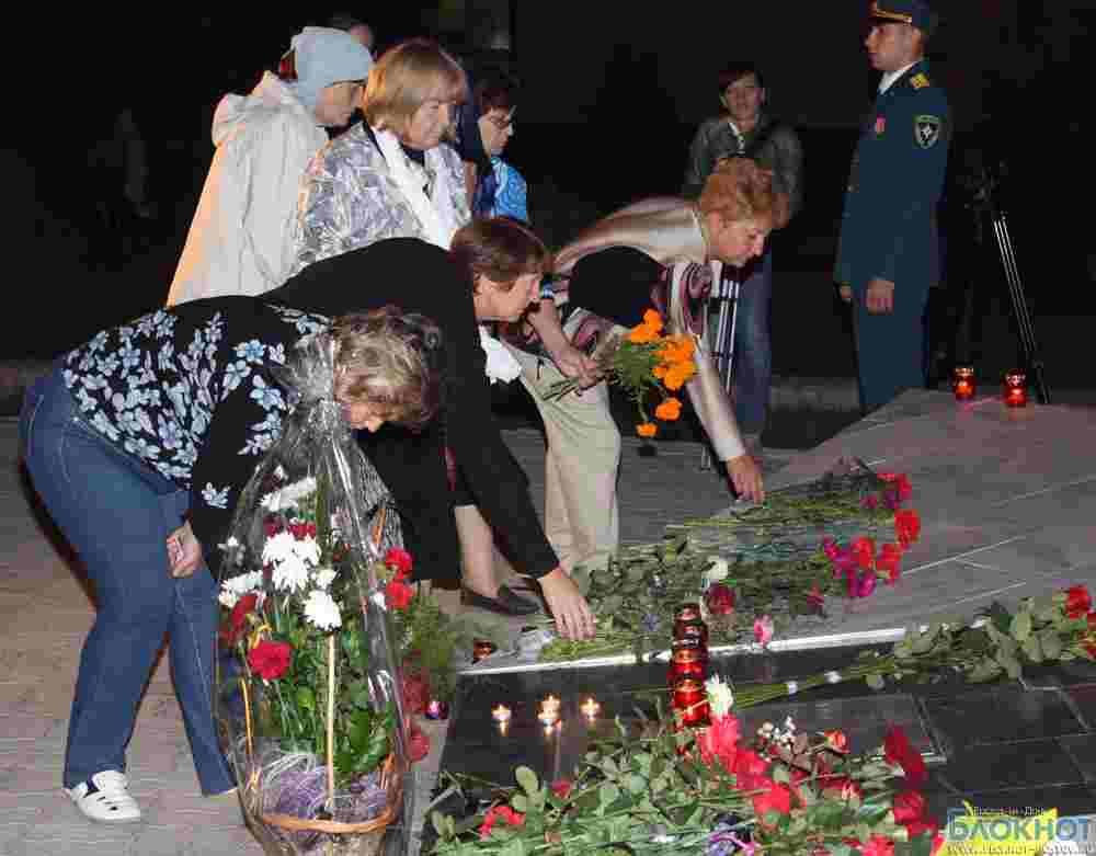 В Ростовской области сохраняется чрезвычайная пожароопасность
