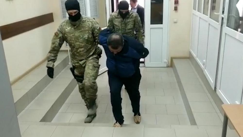 В Ростове задержали троих членов банды «Сельмаш»
