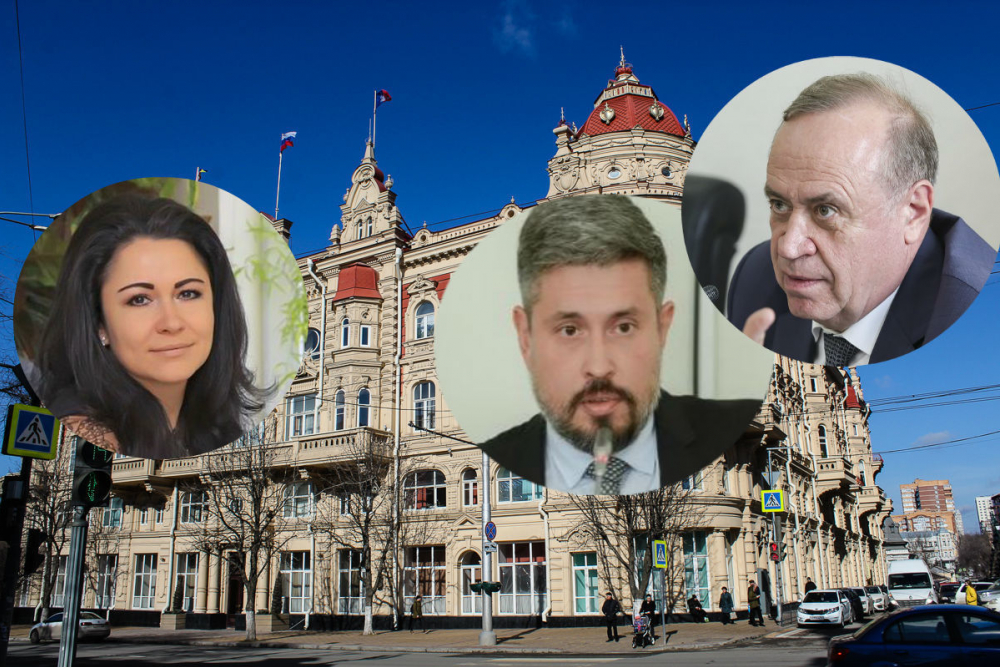 Мэрия  заплатит ДГТУ, чтобы узнать мнение ростовчан о коррупции во власти