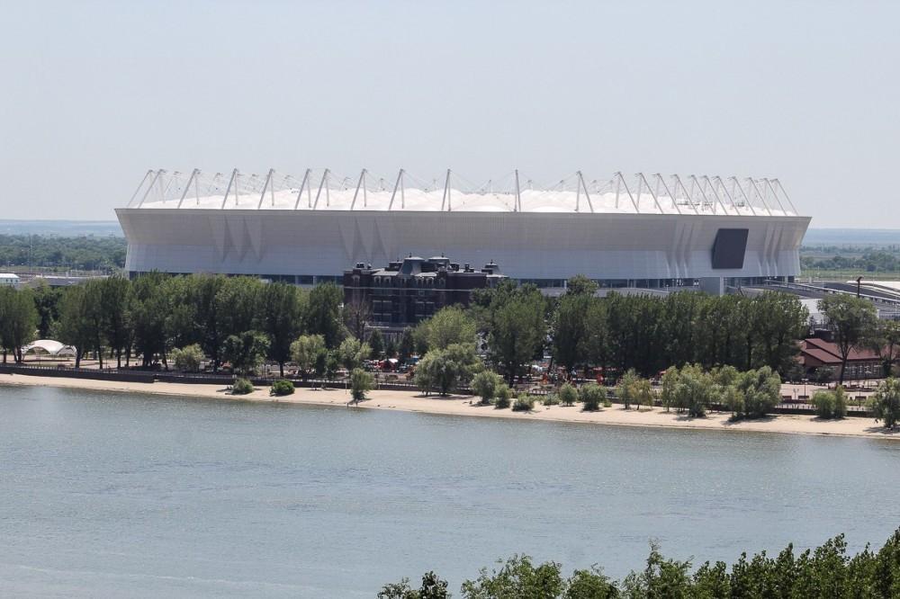 В день встречи ФК «Ростов» и «Рубина» автобусы поменяют схему движения