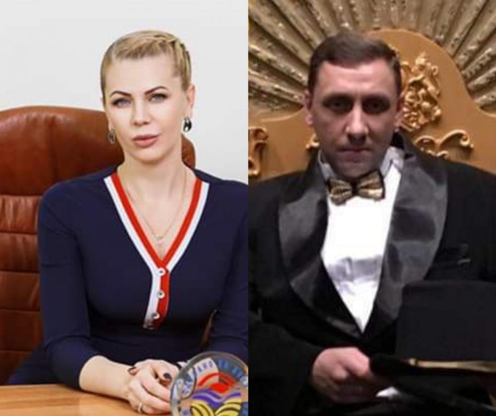 Самая красивая ростовская чиновница вышла замуж за депутата