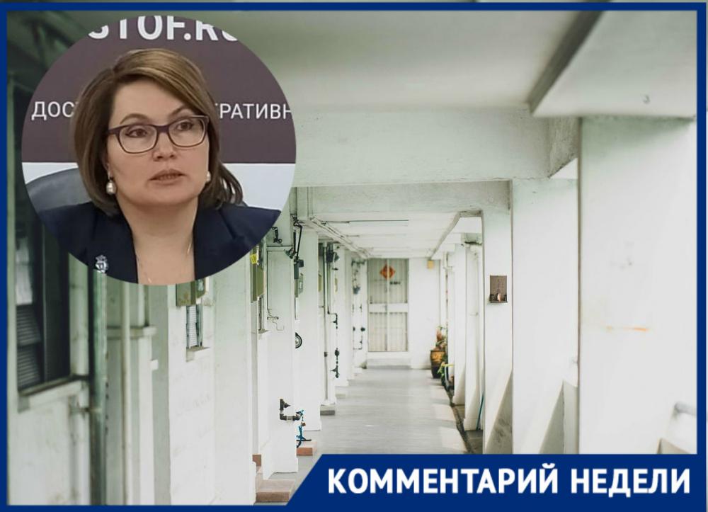 «Только надобровольной основе»: начальник управления образования Ростова— опоборах вшколах