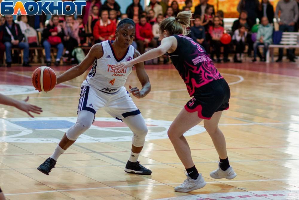 Тур престижного баскетбольного еврокубка пройдет вРостове 9–11октября