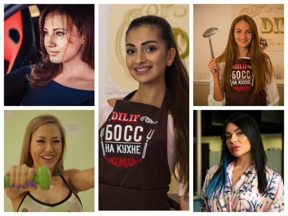 Определились финалистки конкурса «Мисс Блокнот Ростов-2018»