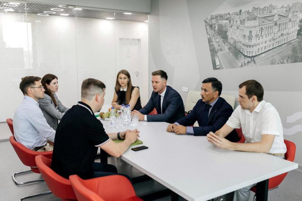 Сбербанк направит почти 2млрд рублей настроительство ЖК«Левенцовка парк»