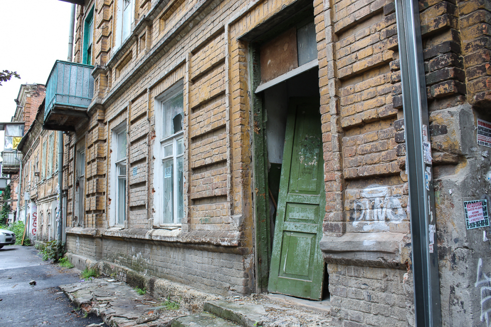 «Карта позора Ростова»: что увидят туристы, гуляя поцентру донской столицы