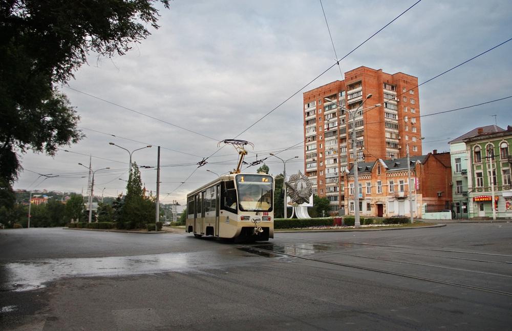 Ростовчан избавят от пробок на Доломановском