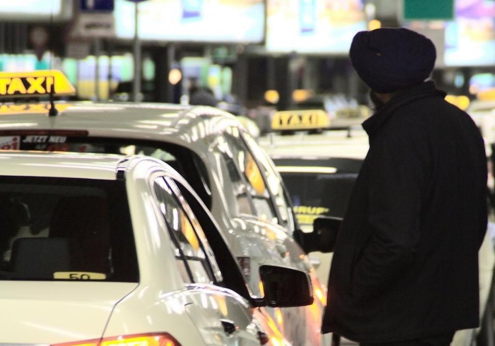 В Новочеркасске задержали подозреваемого в убийстве таксиста