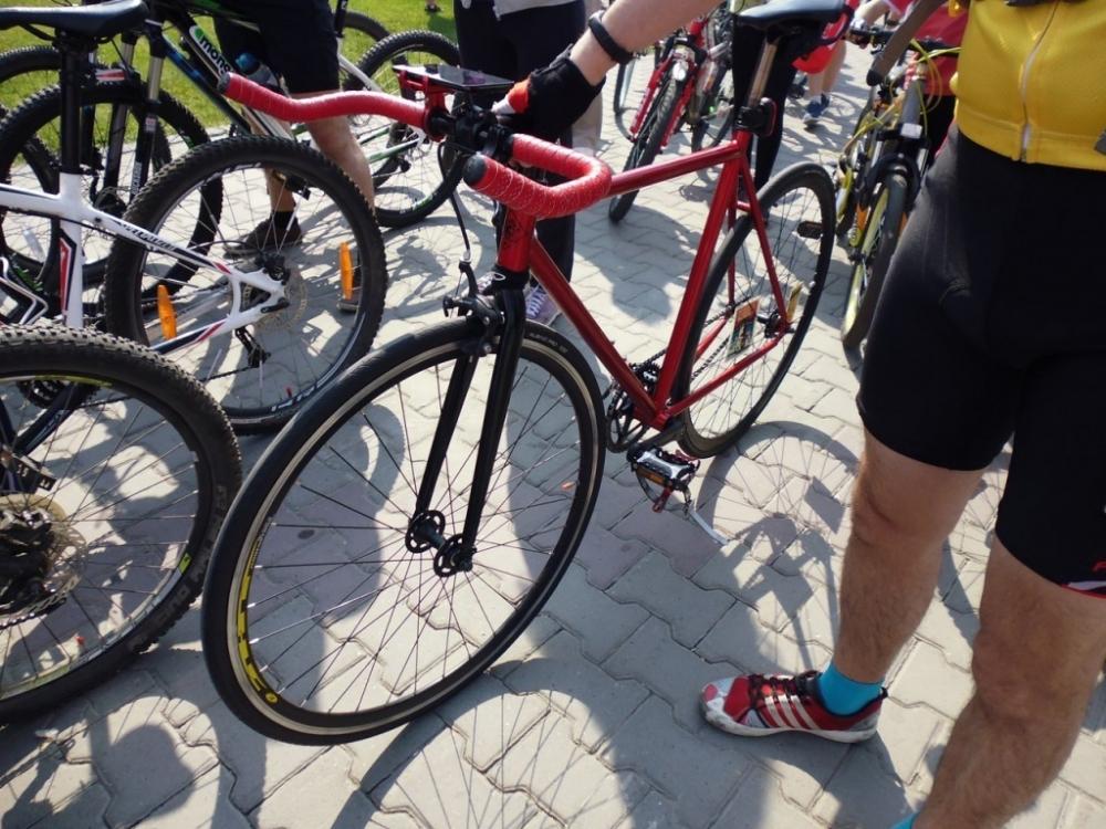 Ростовчанам покажут схему расположения велодорожек вгороде