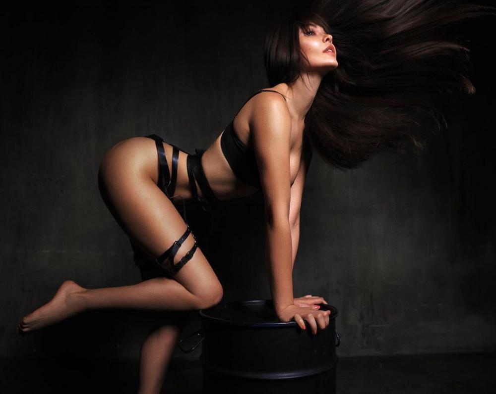 Секс-модель Playboy из Ростова рассказала, почему ее боятся мужчины