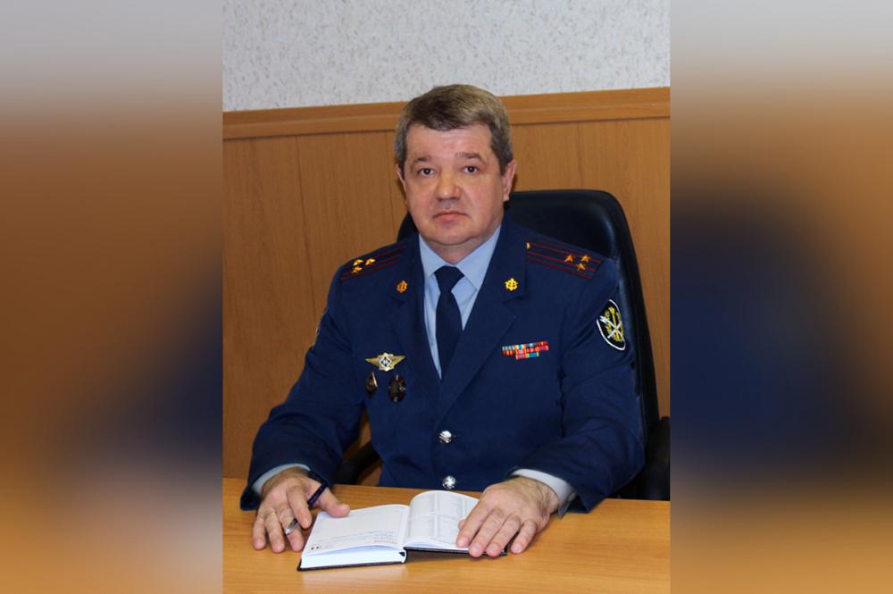 Первый заместитель Даххаева стал врио начальника ростовского ГУФСИН