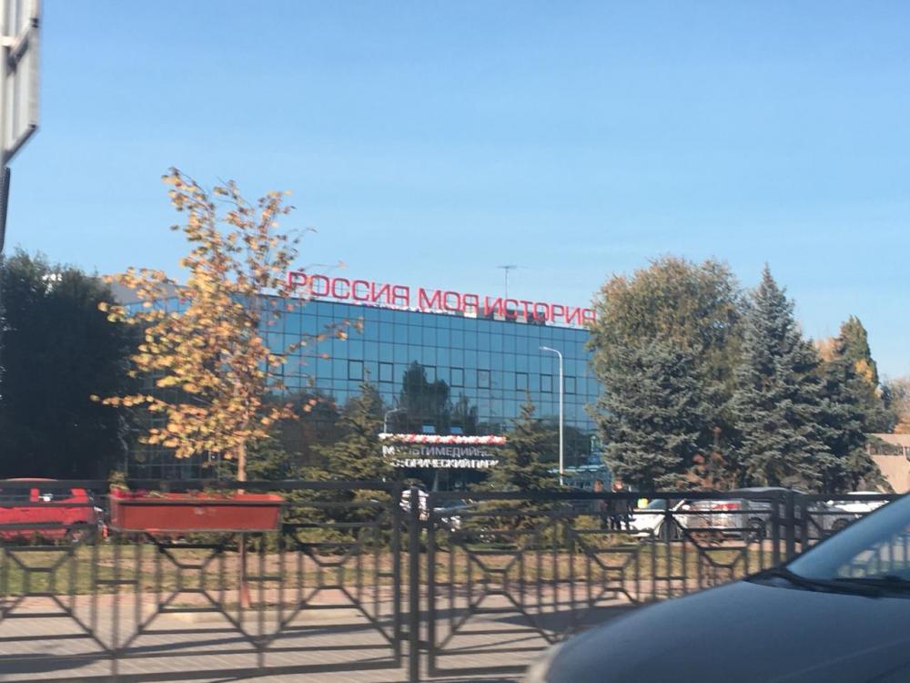 «Россия - моя история»: чем удивил ростовчан музей за 860 миллионов народных рублей