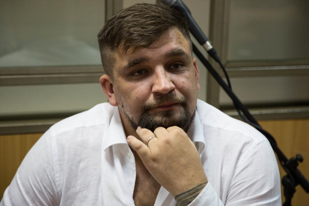 Концерт Басты в Ростове прервался из-за ЧП