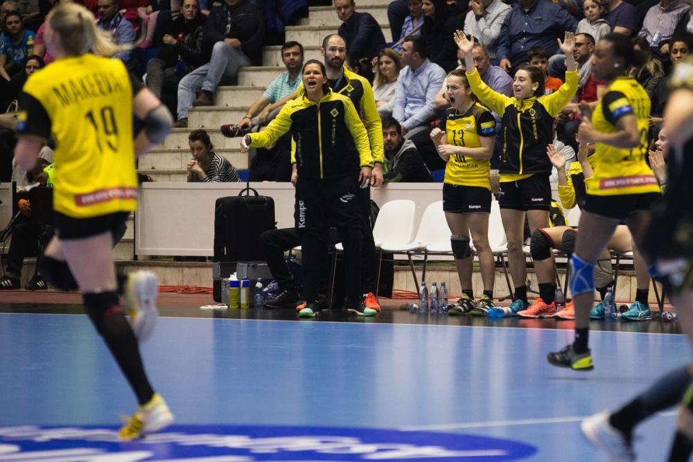 «Ростов-Дон» сыграл вничью с«Бухарестом» вматче Лиги чемпионов