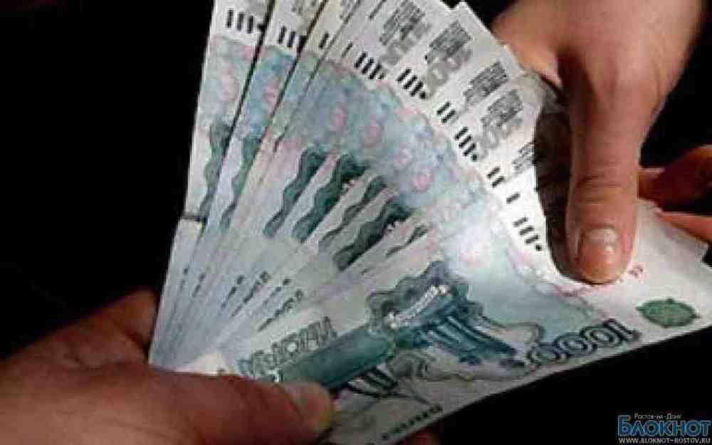 В Ростовской области сотрудникам ГИБДД за взятку грозит срок