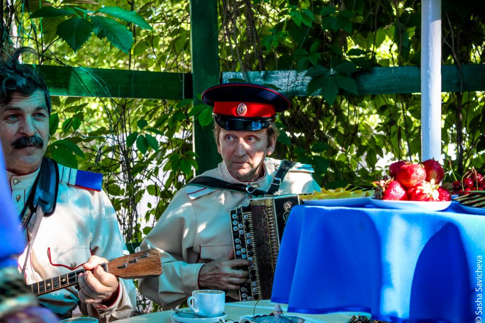 ВРостовской области наподдержку казаков заполгода потратили 427млн рублей