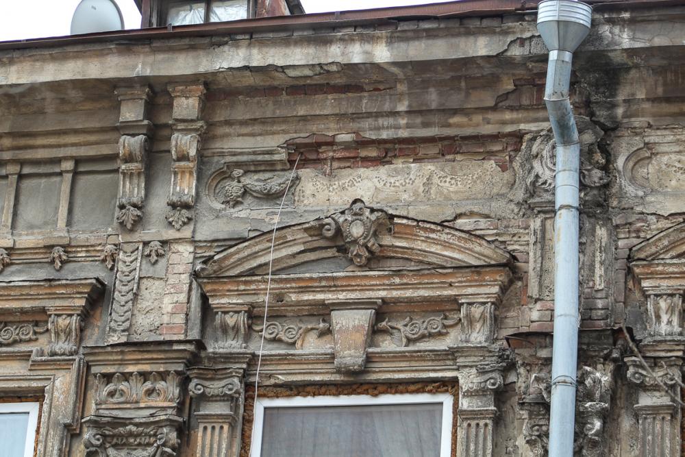 Донские власти заговорили оспецпрограмме для реставрации объектов культурного наследия
