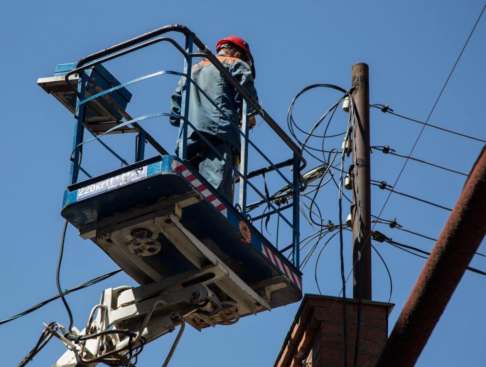 Хитрые любители комбикорма похитили электроэнергии на несколько миллионов рублей в Ростове
