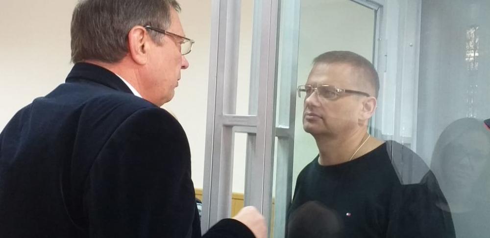 ВРостовской области начальника полиции осудили за«крышевание» казино