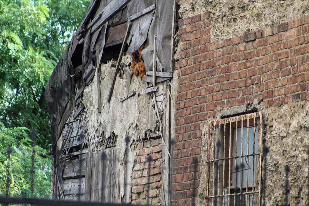 «Карта позора Ростова»: исчезающий центр города встиле эклектики идревнерусского зодчества