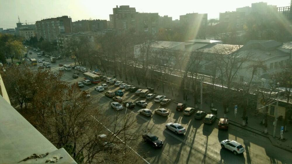 Ростовским водителям пока нестоит волноваться оповышении цен намедосмотры