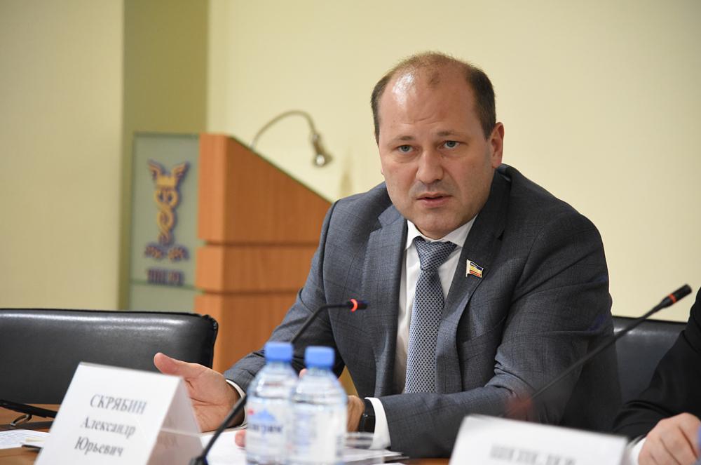 Ростовский депутат иэкс-глава «Водоканала» зарабатывает более 2млн рублей вгод