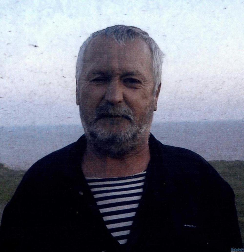 Полиция разыскивает 60-летнего ростовчанина