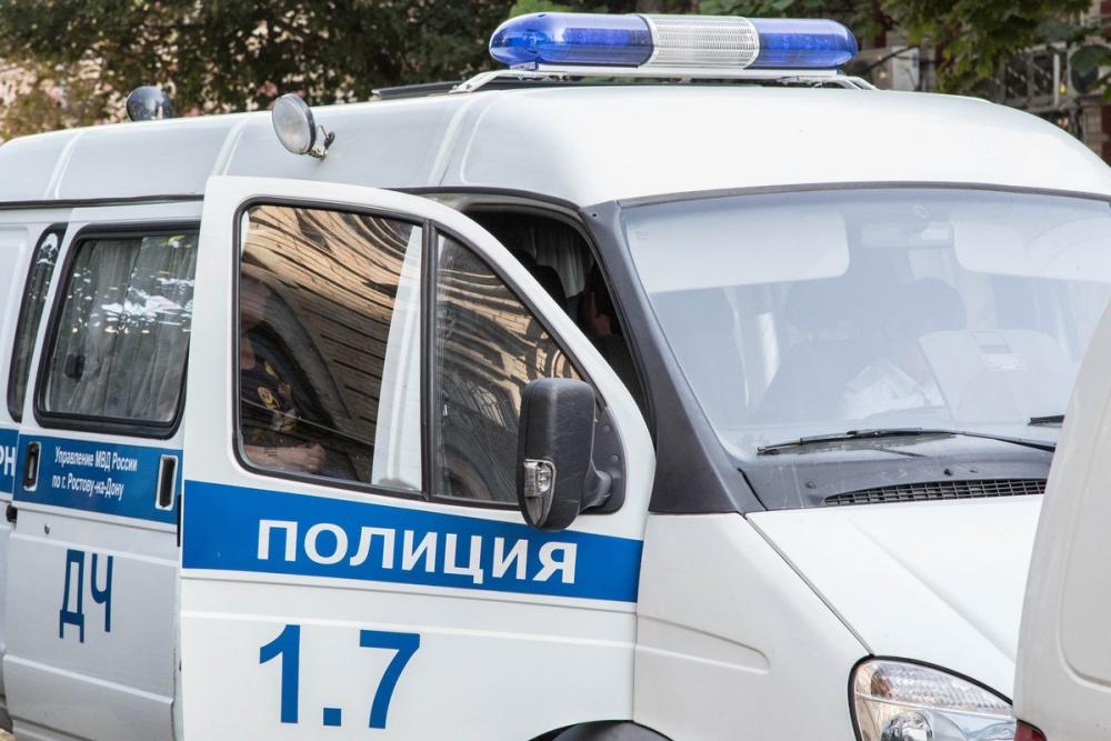 Сотрудник полиции погиб на рабочем месте в Ростовской области