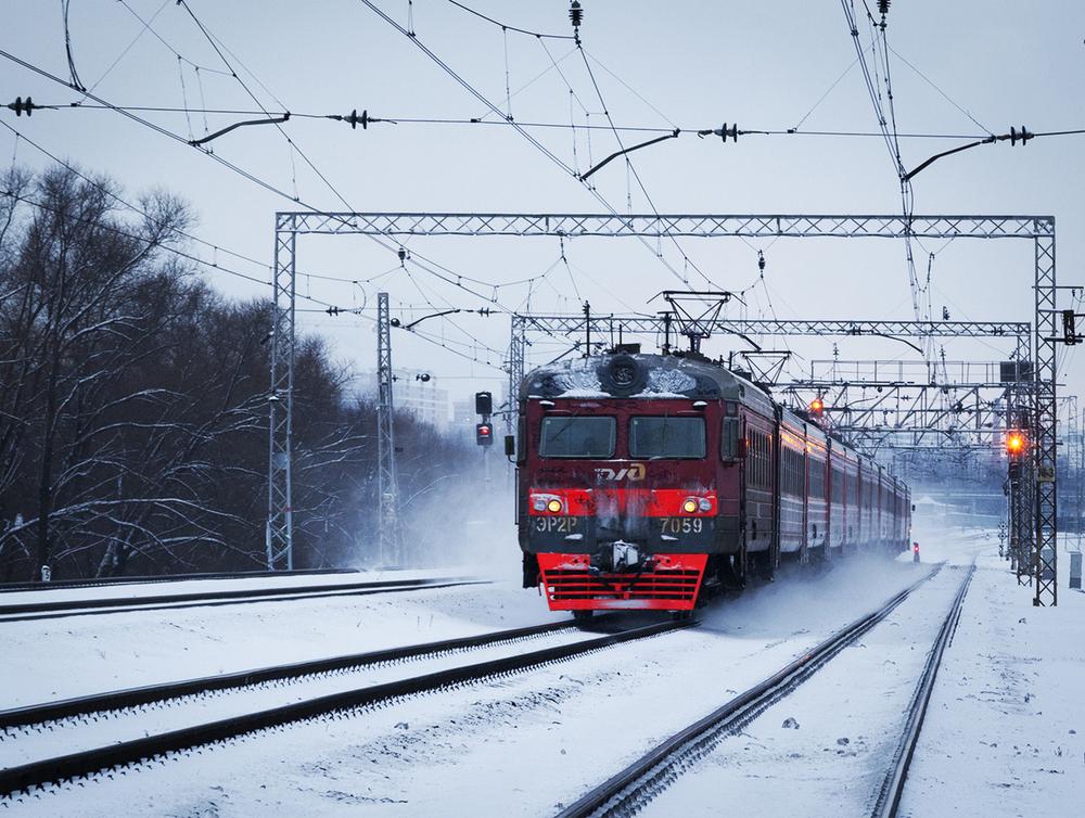 У ростовчан просят помощи в развитии проекта «Городская электричка»