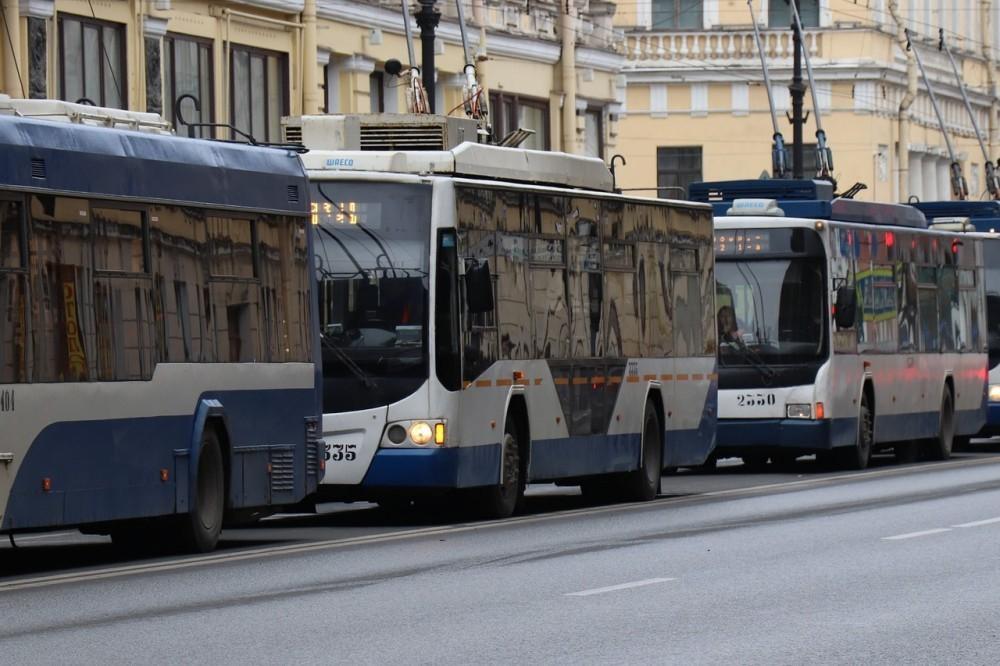 Конкурс напоставку новых троллейбусов для Ростова приостановлен
