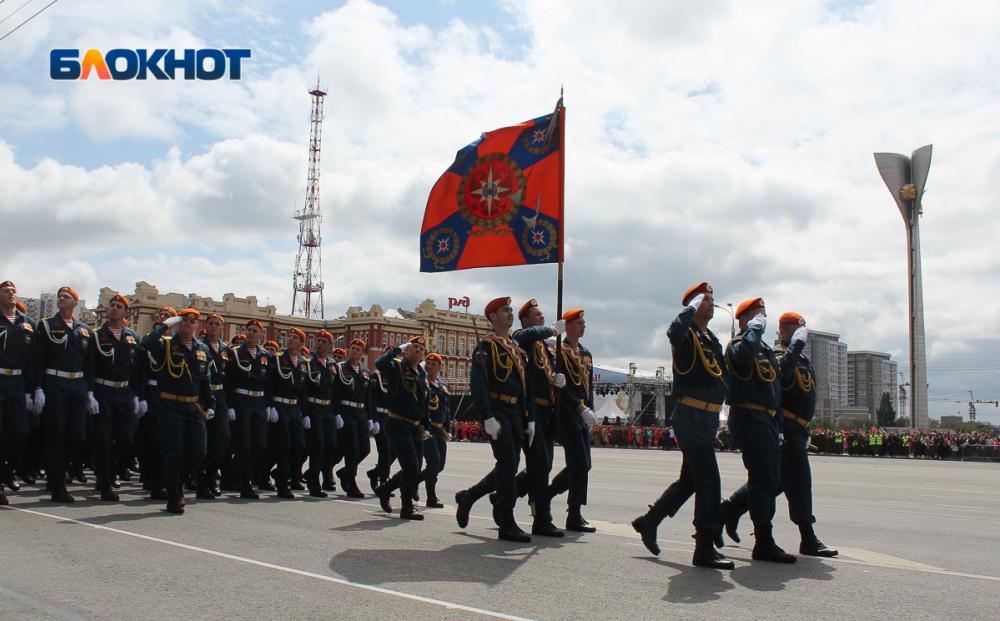 Стелу наТеатральной площади Ростова капитально отремонтируют к весне 2020 года