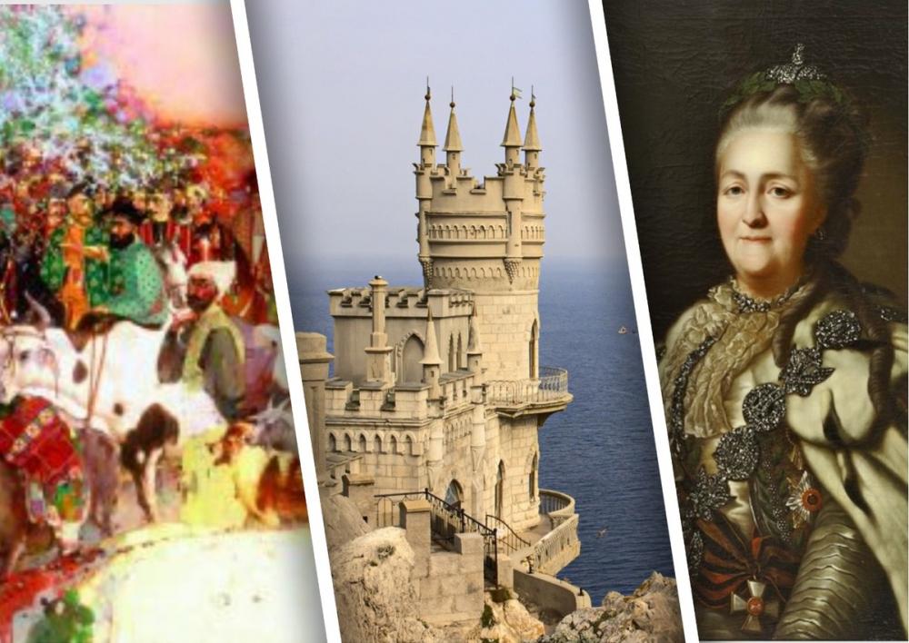 Календарь: 240 лет назад началось переселение армян из Крыма в Ростов