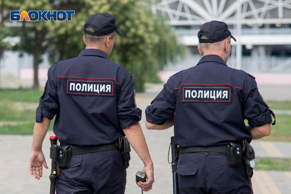 Следователи заинтересовались информацией опоборах вполиции Таганрога