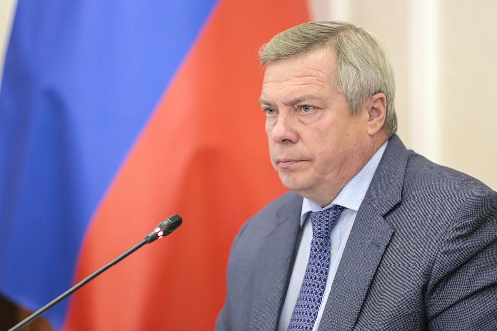 Ростовский губернатор провалился врейтинге глав регионов