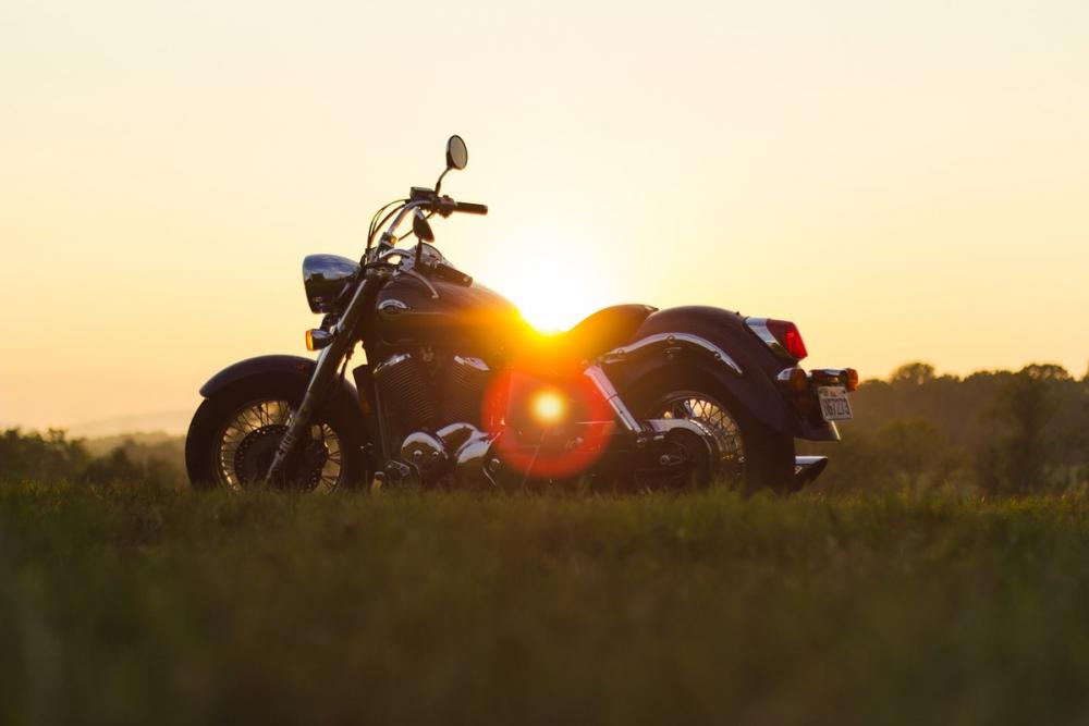 Жителю Ростовской области грозит допяти лет тюрьмы заугон дорогого мотоцикла