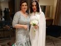 Эксперты рассказали, сколько могут стоить наряды министра Быковской и ее дочери, живущей в Израиле