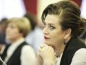Арестованная министр Быковская официально зарабатывает 234 тысячи рублей вмесяц