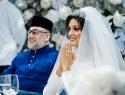 Суд отказал Оксане Воеводиной впроведении ДНК-теста королю Малайзии