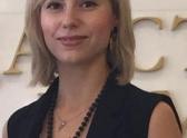 Ирина Буштырева - младшая