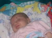 Пятимесячную девочку забрали у матери