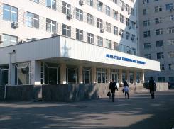 Сосудистый центр Ростовской области признали одним из лучших в стране