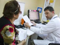 Ростовчанам рассказали о графике работы больниц в новогодние праздники