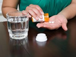 Ростовская область заняла 25 место в рейтинге регионов по употреблению лекарств
