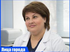 Соринка в глазу - похожие ощущения испытывает пациент после лазерной коррекции зрения, - Инна Малютина