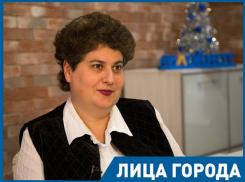 Никакой голопопой аномалии в Ростовской области нет, - Ольга Бухановская